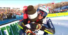 Bassino wygrała slalom gigant w Killington