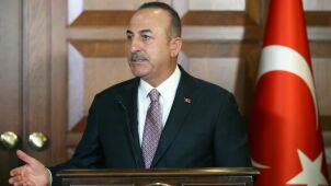 Turkish FM: NATO defence plan for Poland and Baltics not fully approved