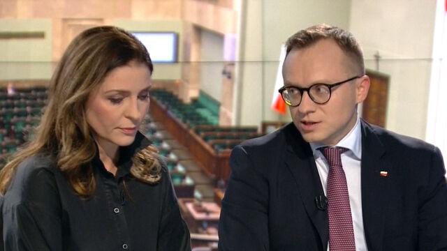 Soboń: Joanno, do boju. Platforma potrzebuje lubelskiego lidera