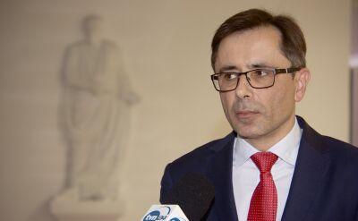 Rzecznik białostockiego sądu o uchwale w sprawie opiniowania kandydatów