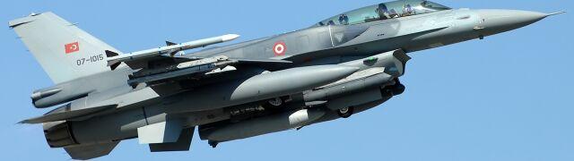 Turecka armia zaatakowała cele Kurdów w Iraku