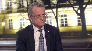 Wiceszef MSZ: nikt nie będzie zaprzeczał zbrodniom popełnianym przez Polaków