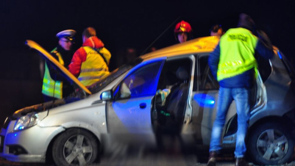 Po wypadku Bartosz otworzył drzwi, a Dawid położył ciało kolegi na miejscu kierowcy. Proces