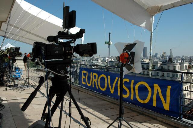 Czesi odcięli się od Eurowizji