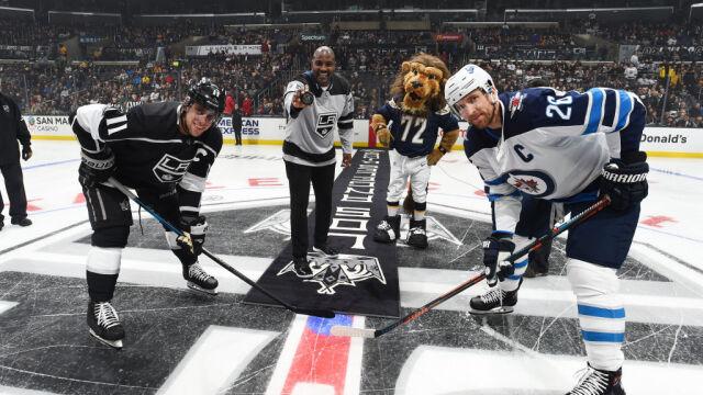 Nie będzie zakończenia sezonu ligi NHL w czerwcu