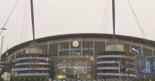 Brytyjska służba zdrowia skorzysta ze stadionu Manchesteru City