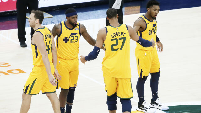 Ślad po zakażeniu zniknął. Ozdrowienia w NBA