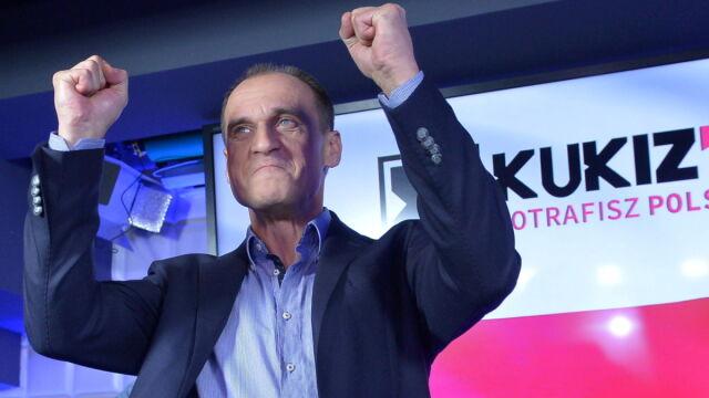 Paweł Kukiz: w ciągu 2 lat ten system pęknie