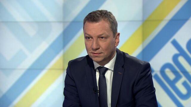 Halicki: wyrzucenie Grzegorza Schetyny z PO nie jest możliwe