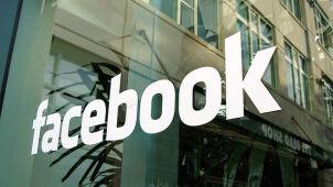Facebook ma nowe logo.