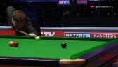 Yan Bingtao wygrał 1. frejma w finale Masters