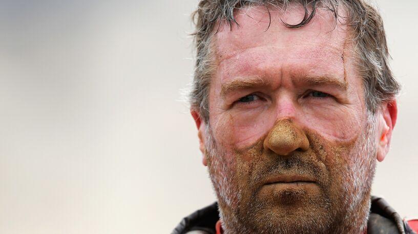 Polski triumfator Rajdu Dakar: widziałem kilka tragedii. To zostaje w człowieku