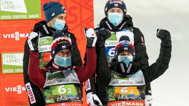 Okrojona polska kadra skoczków na drugi konkurs w Zakopanem