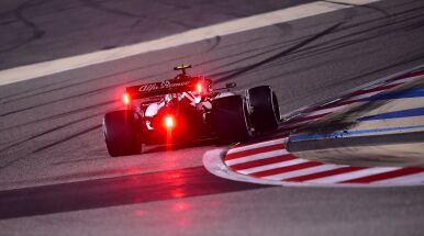 Zimowe testy Formuły 1 wracają na tor w Bahrajnie