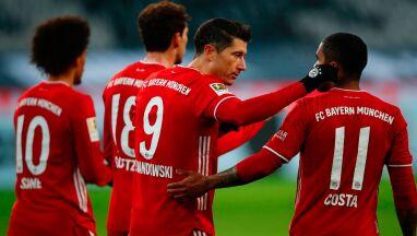 Lewandowski bez odpoczynku. Drugoligowiec czeka na Bayern