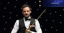 Gilbert awansował do ćwierćfinału turnieju Masters