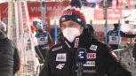 Doleżal po konkursie indywidualnym w Zakopanem