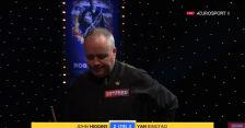 Remis po czterech frejmach finału Masters
