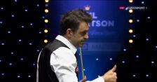 O'Sullivan awansował do ćwierćfinału Masters