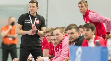 Szczęśliwy rywal na początek. Polacy rozpoczynają walkę w mistrzostwach świata