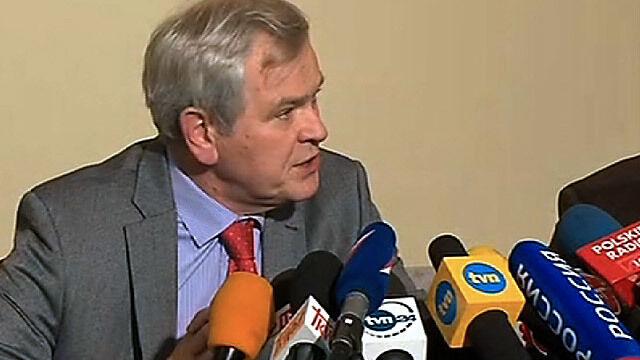 """Ambasador Rosji porównał Polskę do Libii. """"Nie zapewniono nam bezpieczeństwa"""""""
