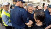 W poniedziałek ruszył proces Frasyniuka w sprawie naruszenia nietykalności policjantów