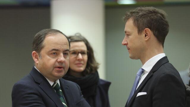 Rząd miał wyjaśnić, jak realizuje decyzję TSUE. Polska odpowiedź przekazana do Brukseli