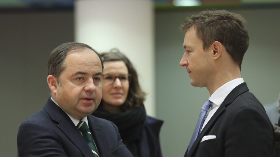 Mija termin wyznaczony przez TSUE. Szymański: Polska gotowa do lojalnej współpracy