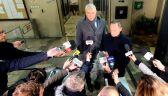 Leszek Czarnecki złożył obszerne zeznania w prokuraturze