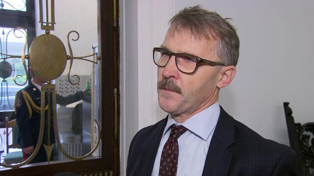 Szef nowej KRS: Gersdorf ponownie pierwszym prezesem Sądu Najwyższego