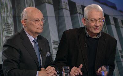 Borowski: ograniczenie możliwości orzekania do 65. roku życia to zupełny absurd