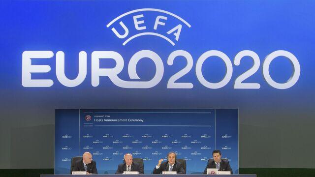 To na nich mogą trafić Polacy. Sytuacja przed losowaniem Euro 2020