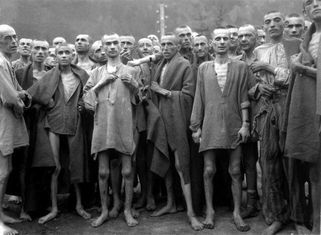 95-letni Niemiec oskarżony o współudział w zabiciu ponad 30 tysięcy ludzi