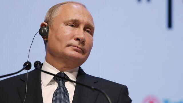 Putin: wycofanie się USA z układu INF nie pozostanie bez odpowiedzi Rosji