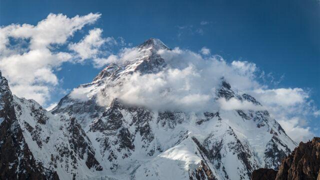 Nieosiągalne K2. Himalaiści zakończyli działania