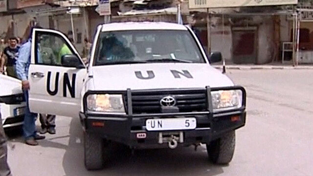 ONZ pomoże Mali pozbyć się Al-Kaidy