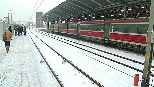 95 proc. pracowników kolei jest za strajkiem. Do akcji wkroczą mediatorzy
