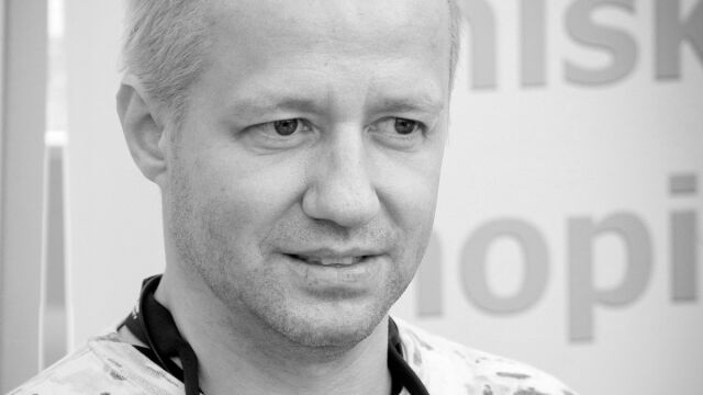 Jacek Cygan: Robert był takim krytykiem, jakim człowiekiem. Bezkompromisowym