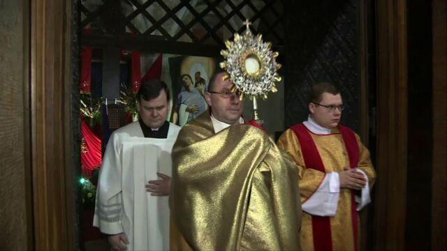 Dziś Wielkanoc. To najważniejsze święto w Kościele katolickim