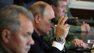 Wilno: Rosja symulowała atak na państwa bałtyckie