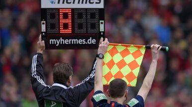 FIFA chce zadbać o zdrowie piłkarzy. Większy limit zmian