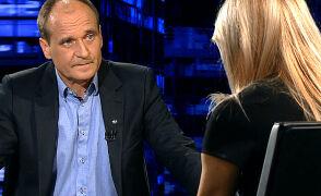 Kukiz: przecież ja mam trzy córki, nie róbcie ze mnie potwora
