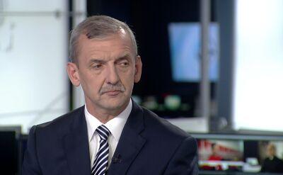 Szef ZNP: nie wykluczamy pozwu przeciwko minister Zalewskiej