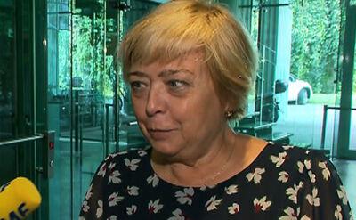 """""""Minister Ziobro jest tak sprawnym zarządzającym, że wszystko wie o resorcie"""""""