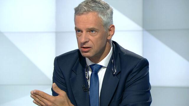 """""""Nie wierzę, że Zbigniew Ziobro nic nie wiedział o tym, co minister Piebiak robił"""""""