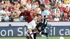 Milan z Piątkiem rozczarowali