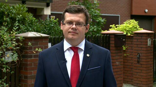 Sędzia Markiewicz: w ministerstwie zbudowano system zmierzający do niszczenia konkretnych ludzi