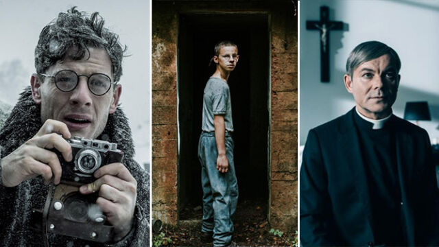Polskie filmy nominowane do Europejskich Nagród Filmowych