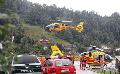 Twórca jurajskiej grupy GOPR o akcjach ratunkowych w górach