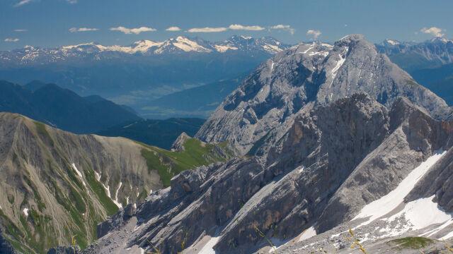 Wrak samolotu i ciało pilota odnalezione w Alpach Bawarskich